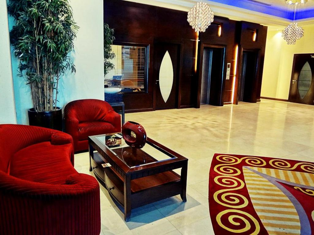 Lobby Classic Tower