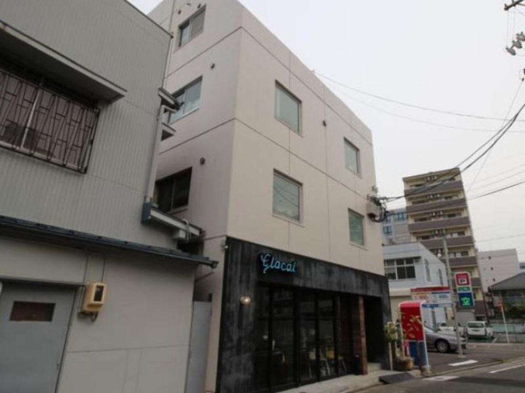 Surrounding environment Glocal Nagoya Backpackers Hostel