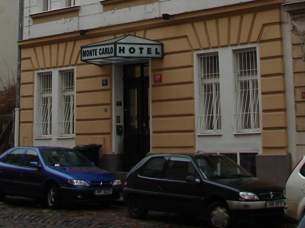 More about Hotel Aladin Prague