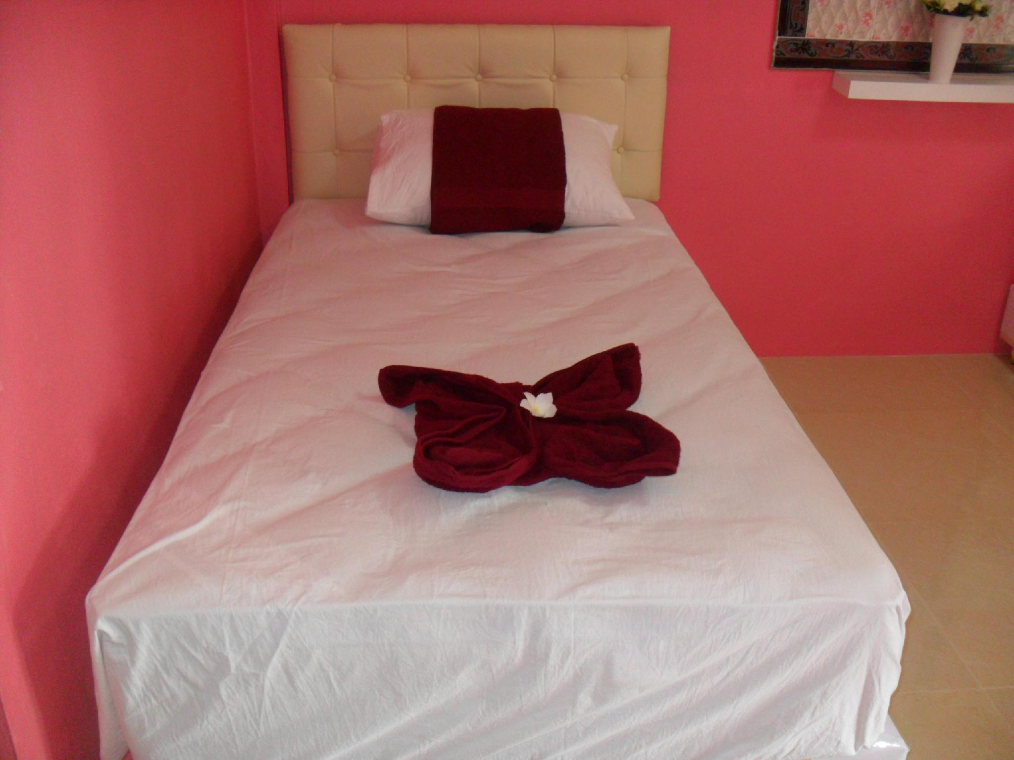 Jednolůžko (Single Bed)