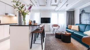 Yays Zoutkeetsgracht Concierged Boutique Apartments
