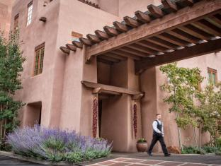 The Hacienda & Spa at Hotel Santa Fe