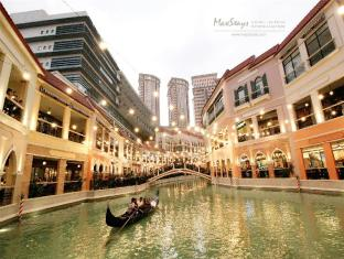 MaxStays - Max Pavilion @ The Venice Residences