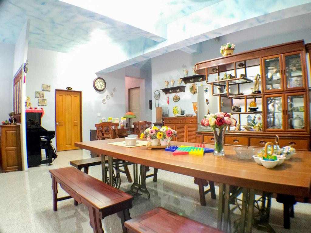 Best Price On Yijing Bed And Breakfast In Yilan Reviews
