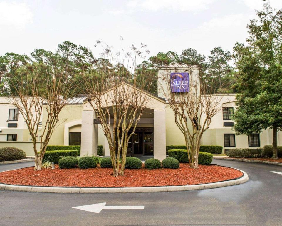 More about Sleep Inn Tallahassee