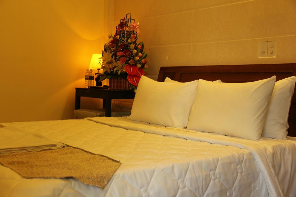 Standard Double or Twin - Bed Hue Boutique Homestay