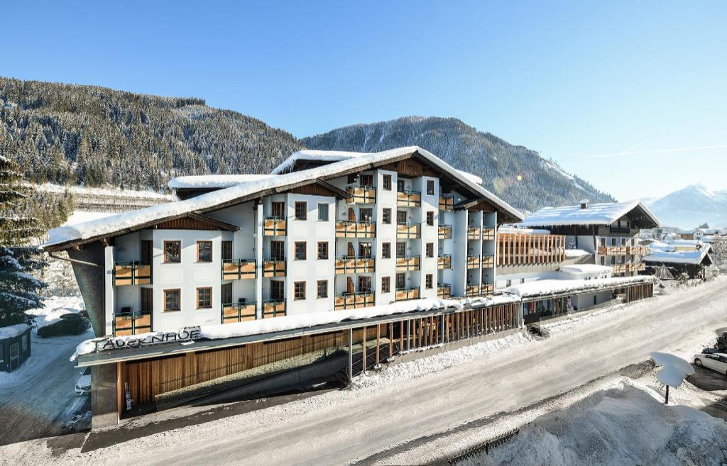Anreise nach Flachau | Snow Space Salzburg