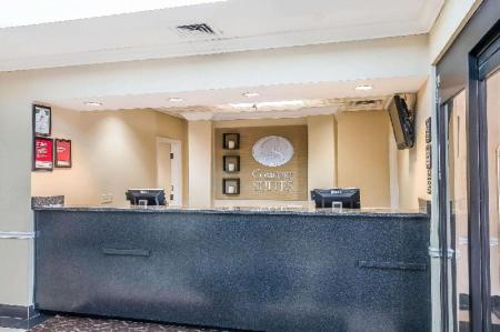 Vestabils Comfort Suites Savannah North