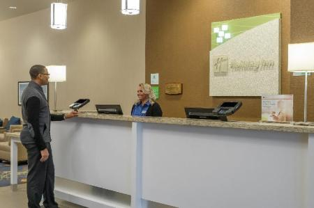 Vestabils Holiday Inn - Terre Haute