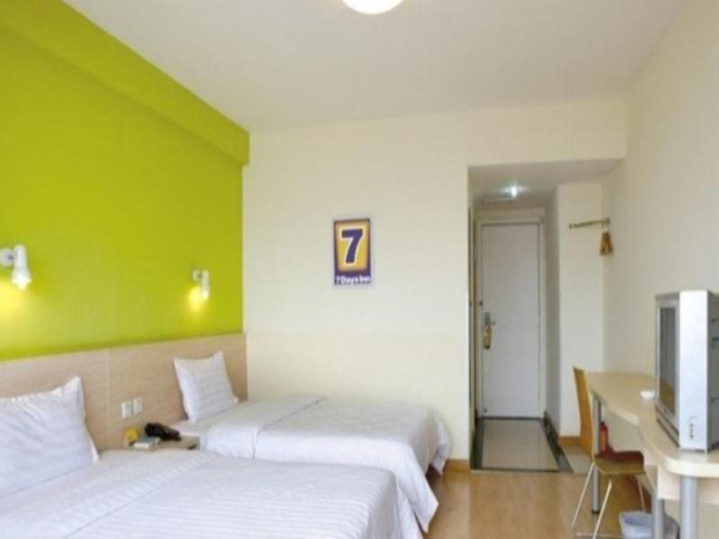 Business-Zimmer m. Doppelbett – nur für Ortsansässige (Business Twin Room - Domestic residents only)