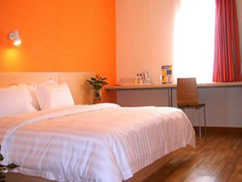 Business m Kingsize-Bett - nur für Ortsansässige (Business King Room- Domestic residents only)