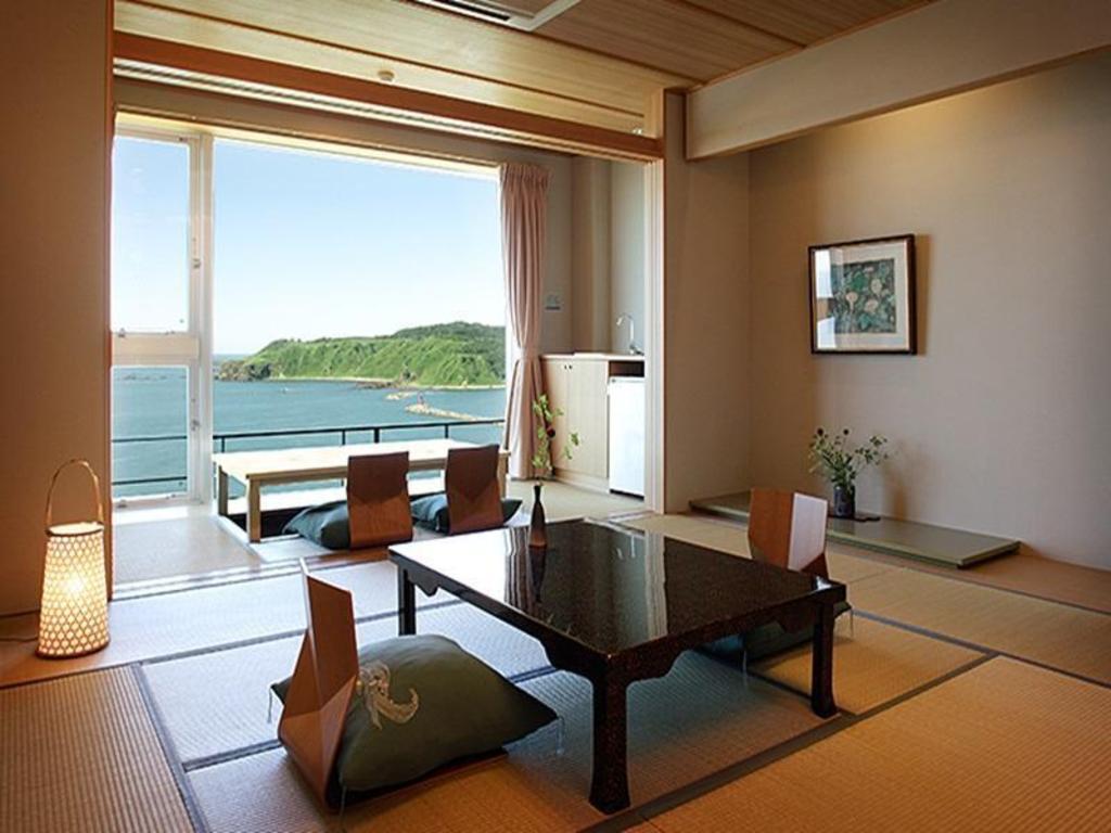 Rooms Available At Umi To Irihi No Yado Teisui
