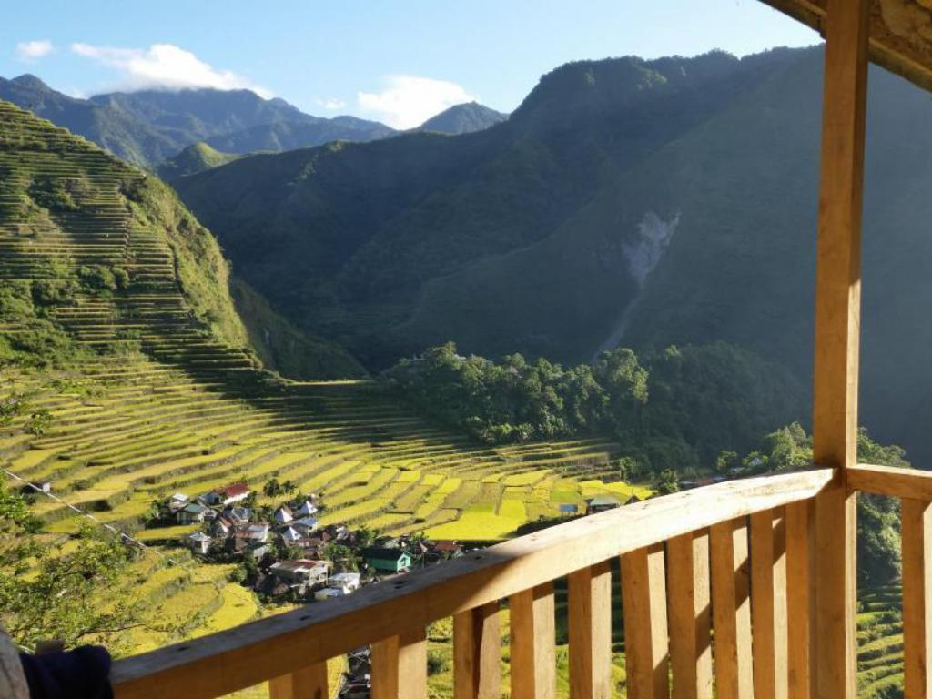 More about Batad Transient House