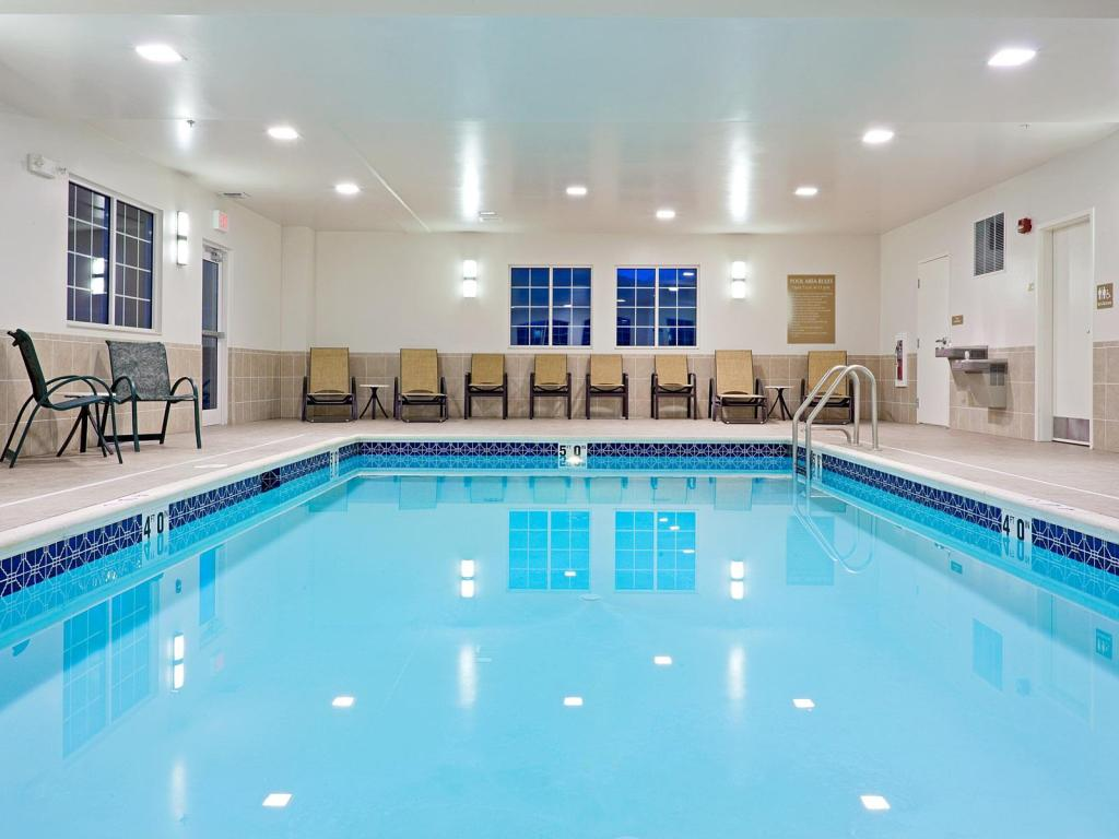 Piscina Candlewood Williamsport