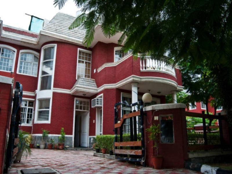 cinnamon homestay sohna road gurgaon new delhi and ncr india rh agoda com