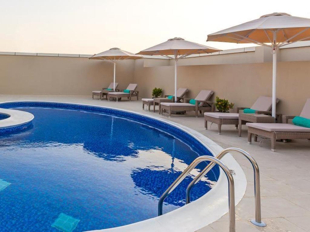 Best price on hotel flora al barsha in dubai united arab - Dubai airport swimming pool price ...