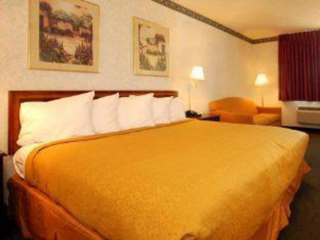 Suite Junior - Katil Quality Inn