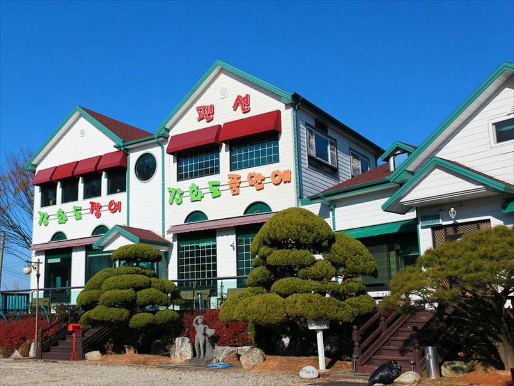 More about Ganghwa Poomane Pension