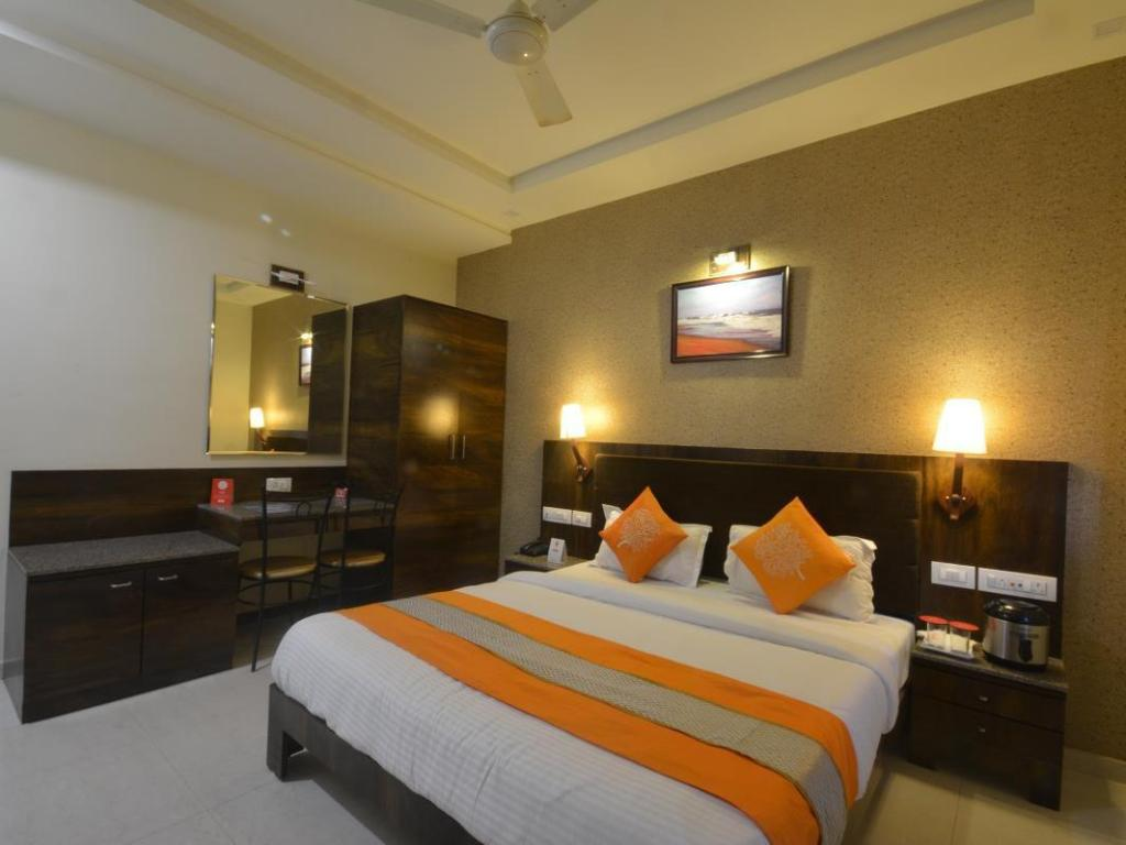 More about Hotel Radhe