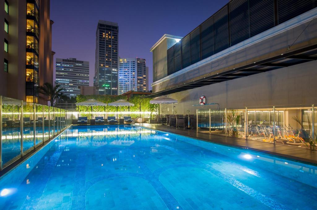 Image result for Cazare Well Hotel Bangkok 4.