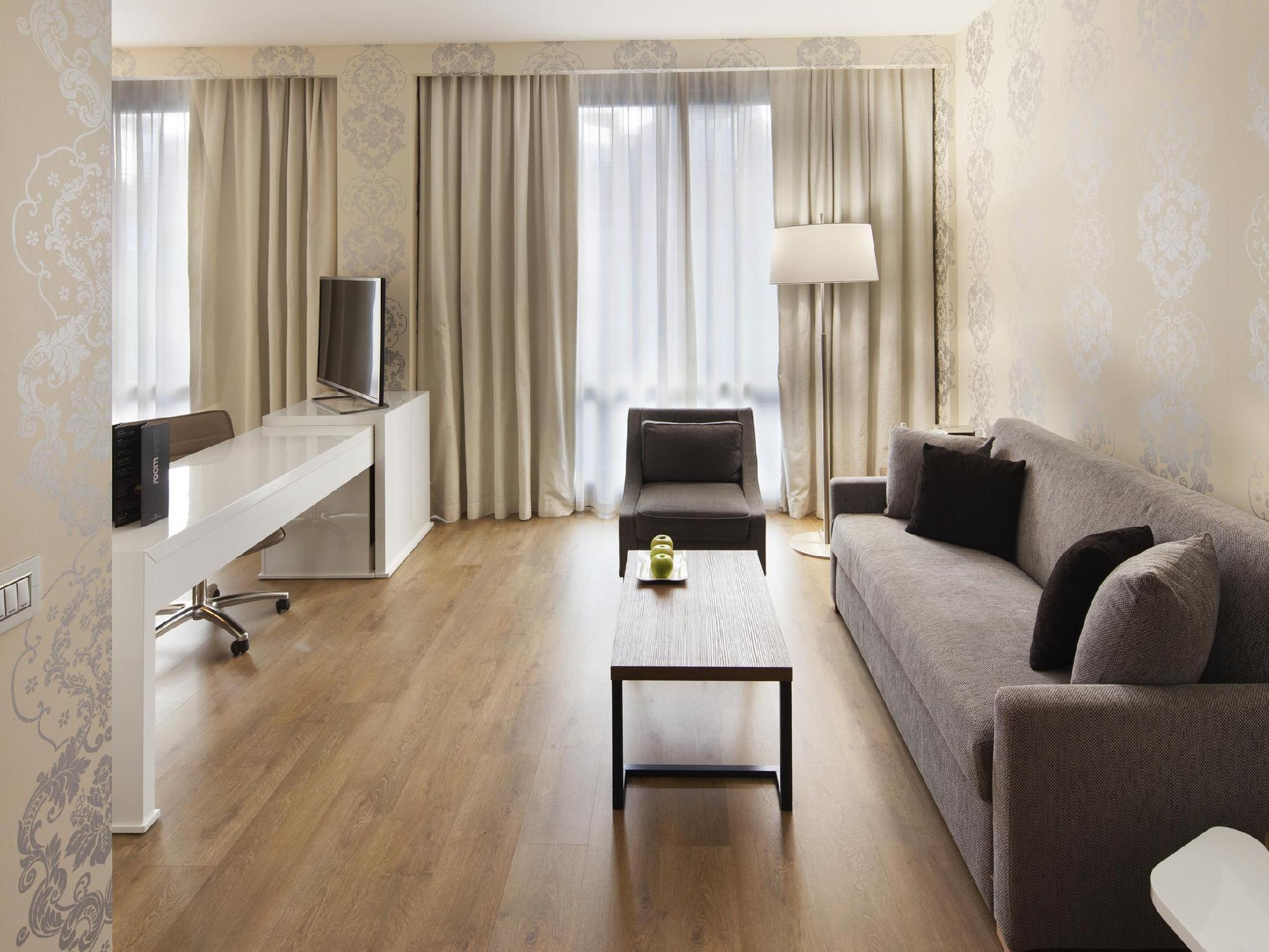 NH Collection Milano President in Italy - Room Deals, Photos & Reviews