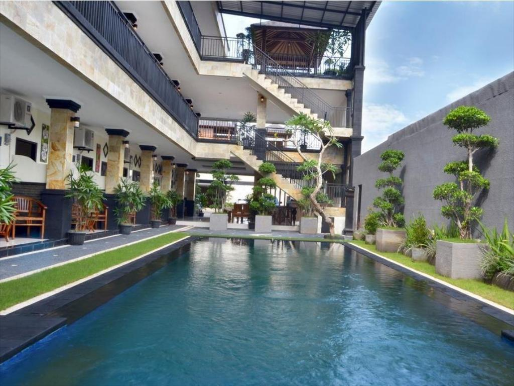 Best Price On Kiki Residence Bali In Reviews Sabun Hotel Beauty