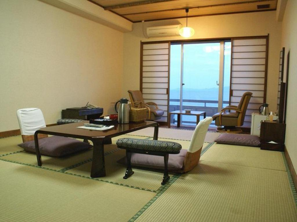 Japanese Style A - Guestroom