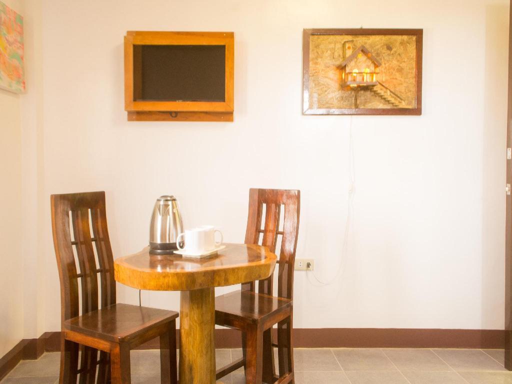 Kampare Inn Bar And Restaurant