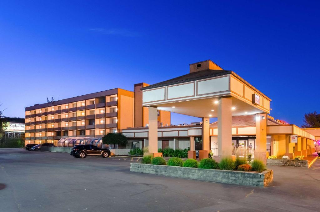 More about Quality Inn West Springfield