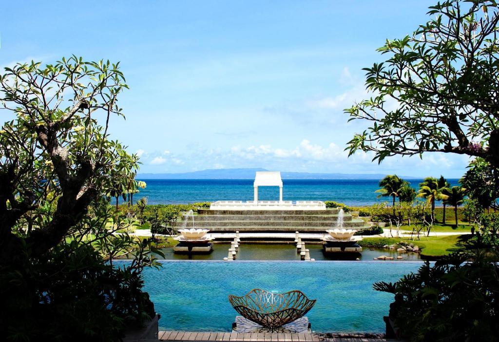Carte Bali Superficie.Rumah Luwih Beach Resort Bali Keramas Indonesie Tarifs