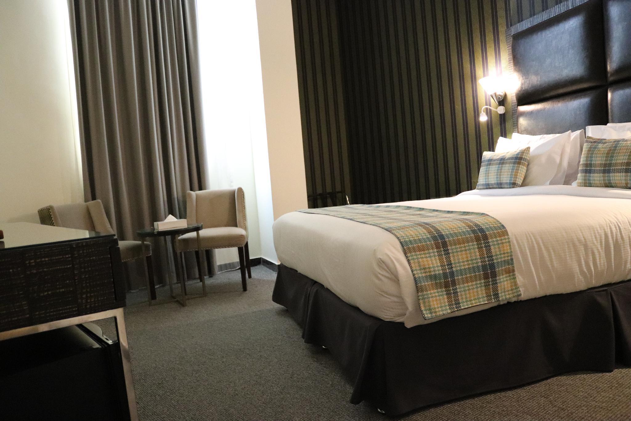 1fb539a6820a Buraq Hotel By Gemstones in Dubai - Room Deals