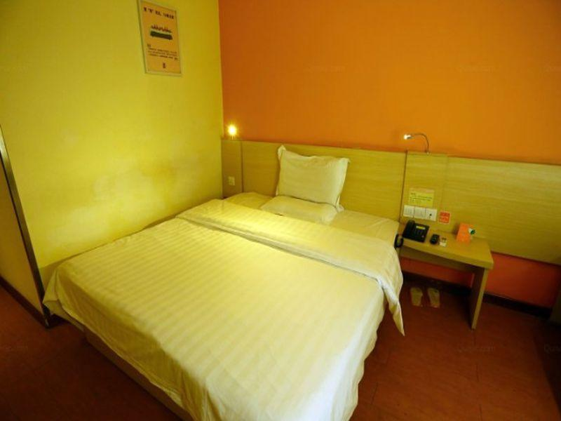Quarto King - Somente residentes nacionais (King Room - Domestic residents only)