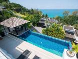 Surin Heights Villa