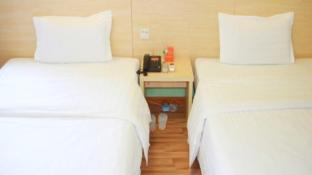 7 Days Inn Changsha Xingsha Jinmao Road Branch