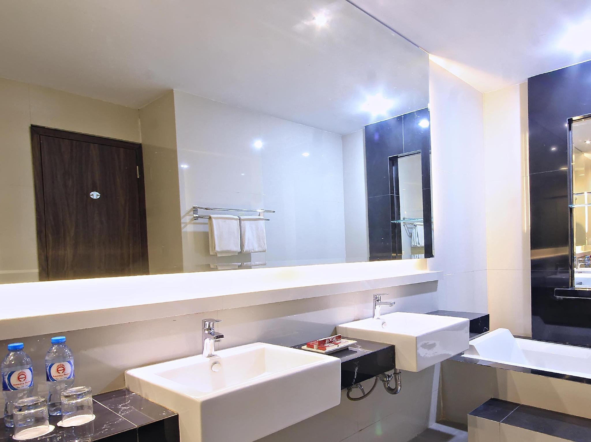 Ameera Hotel Pekanbaru Pekanbaru Offres Sp Ciales Pour Cet H Tel