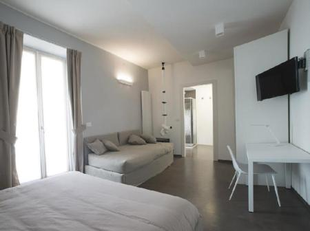 Triple - 1 Llit Doble + 1 Llid Individual Bed and Breakfast Milano - Papillon S.r.l.