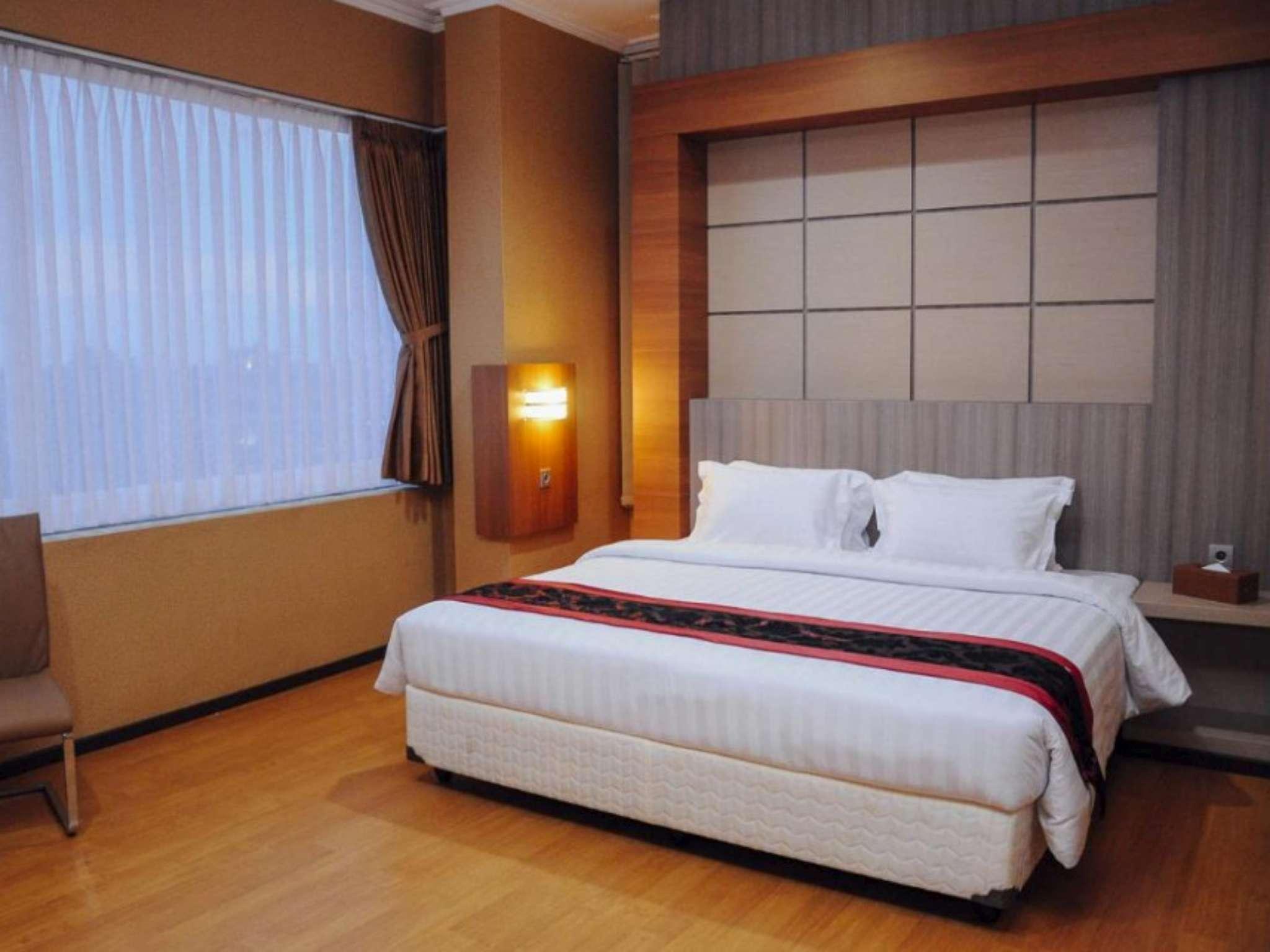 Ideas Hotel in Bandung , Room Deals, Photos \u0026 Reviews