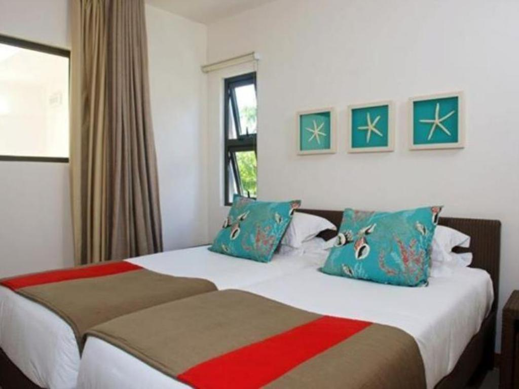 See all 25 photos Coral Bay by Dream Escapes Mauritius