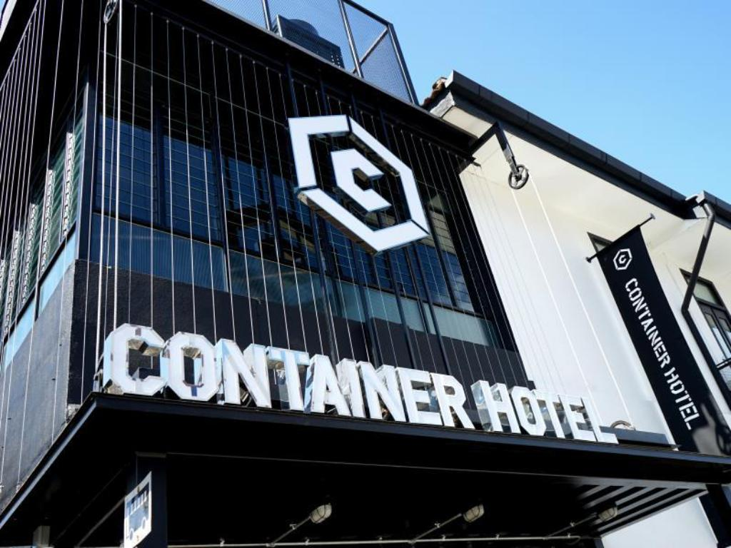 Best price on container hotel penang in penang reviews for Terrace 9 classic penang