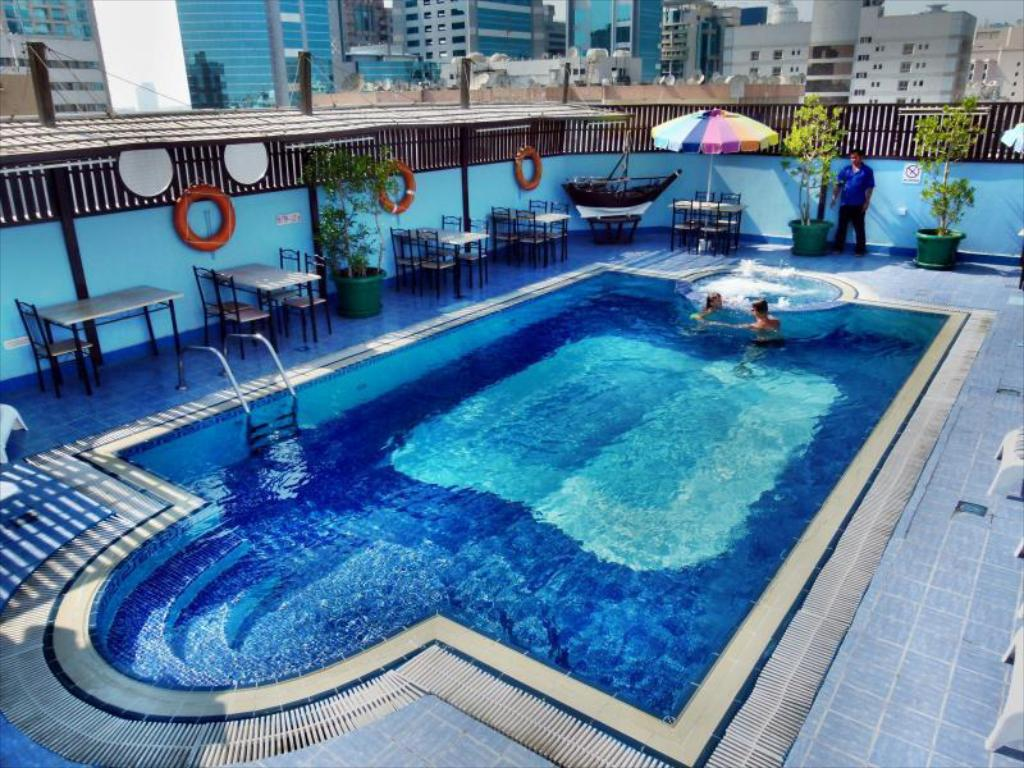 Best Price On Mayfair Hotel In Dubai Reviews