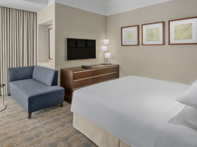 عروض 2020 محد ثة لـفندق جبل عمر حياة ريجنسي مكة في مكة بأسعار د إ 409 صور عالية الدقة وتعليقات حقيقية
