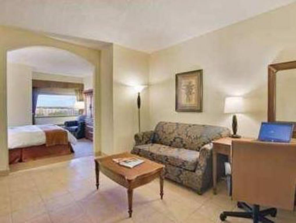 Полулюкс Doubletree Hotel West Palm Beach - Airport
