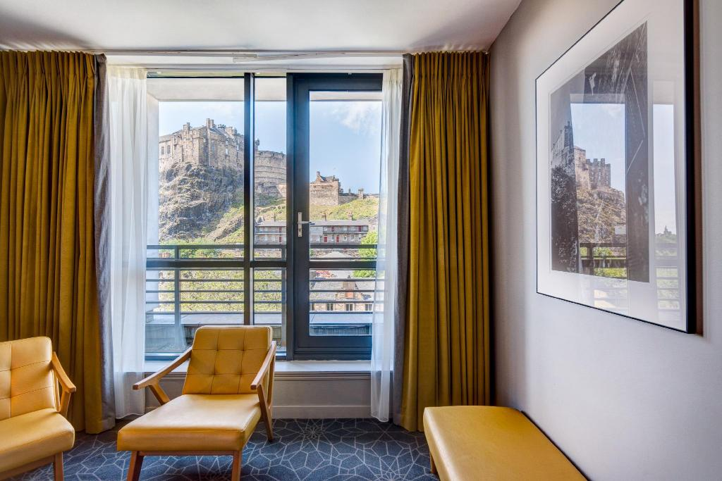 More about Apex Grassmarket Hotel