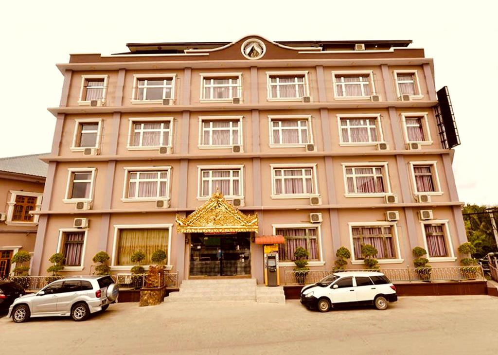 More about Royal Naung Yoe Hotel