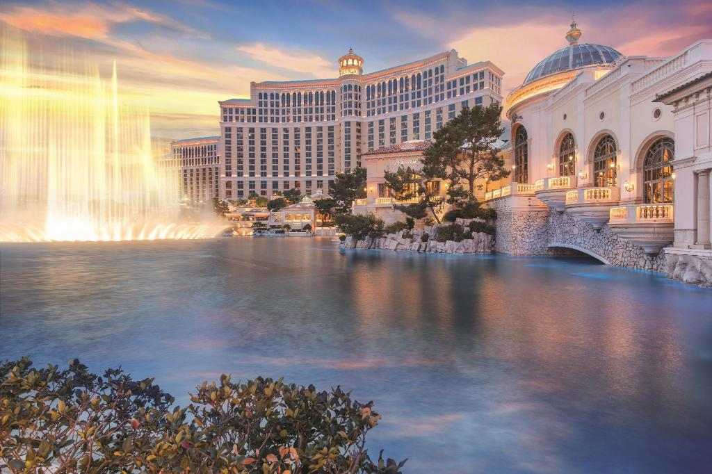 More about Bellagio Hotel