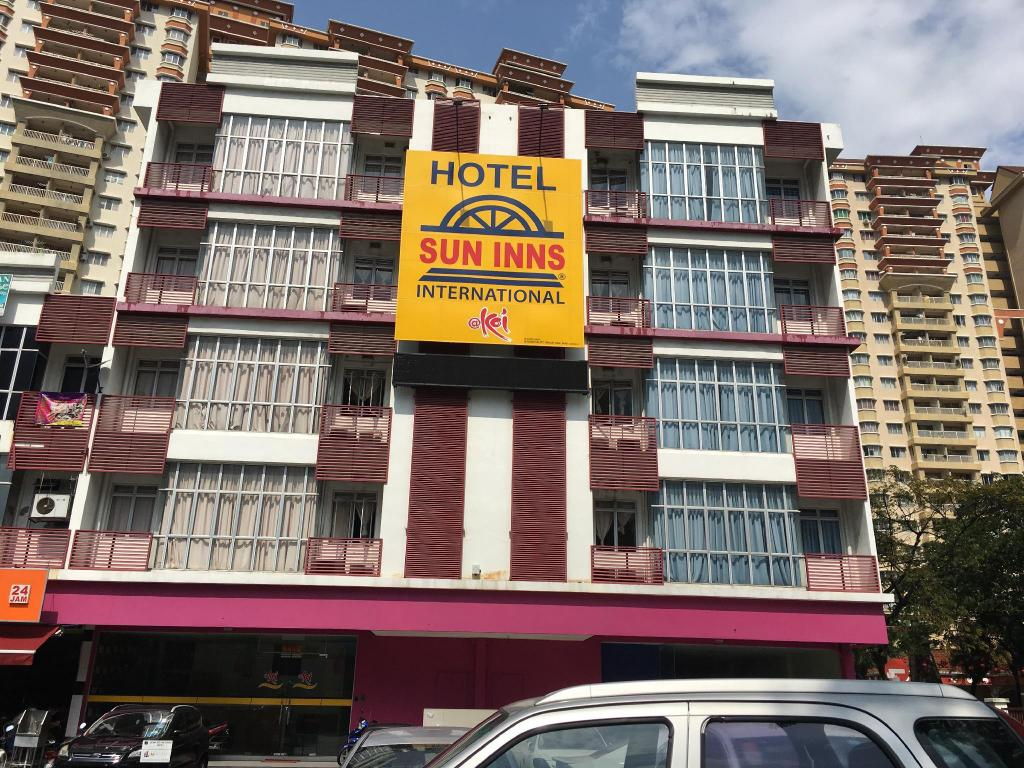 More about Sun Inns Hotel @ KOI