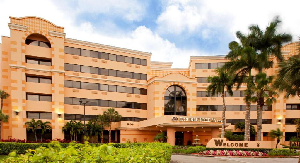 Doubletree Hotel West Palm Beach