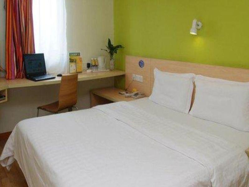 Quarto King Empresarial - Somente residentes nacionais (Business King Room- Domestic residents only)