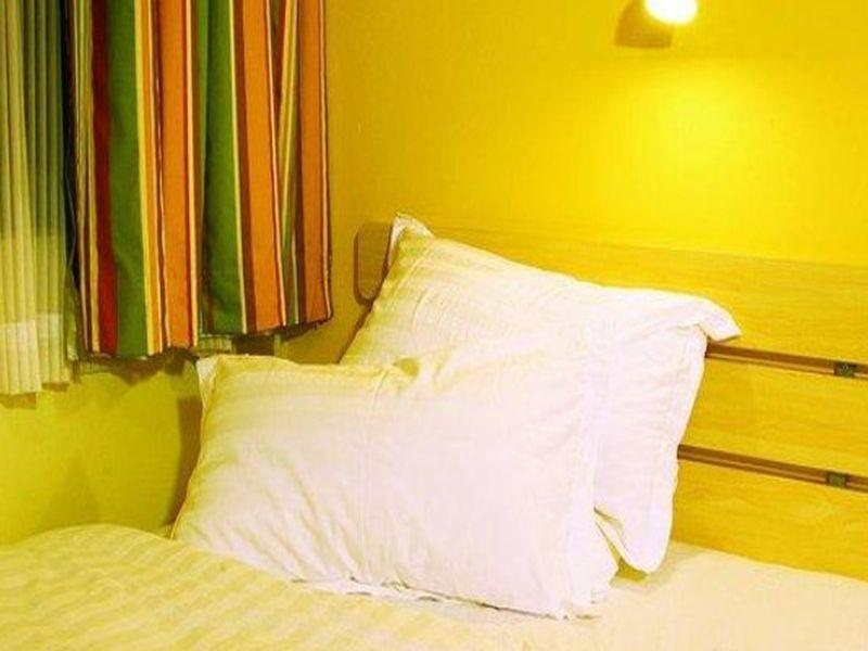 Quarto Twin (apenas residentes nacionais) (Twin Room - Domestic Residents Only)