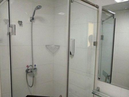 Standard No Window - Domestic residents only 7 Days Inn Beijing Yizhuang Culture Zone Subway Station Walmart Branch